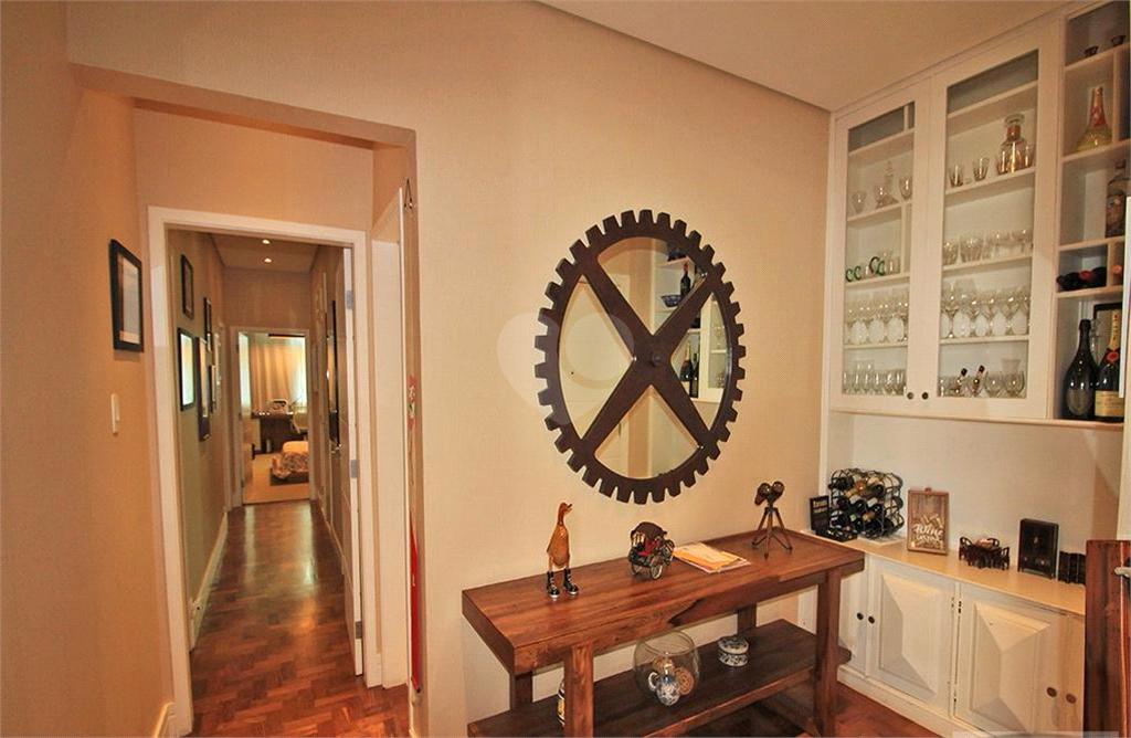 Venda Apartamento São Paulo Higienópolis REO400227 2
