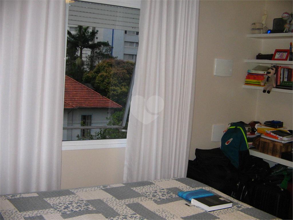 Venda Apartamento São Paulo Higienópolis REO400227 20