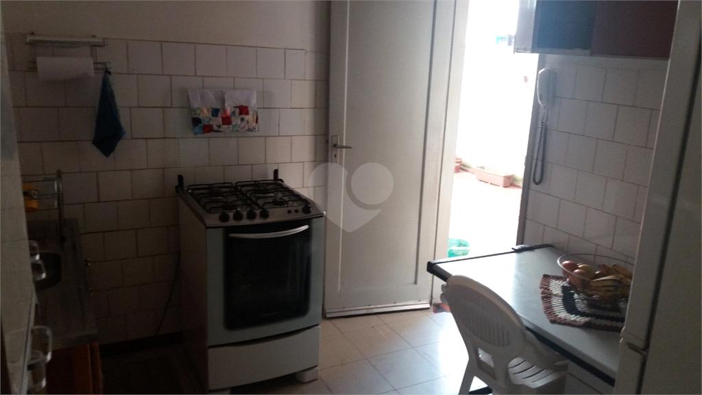 Venda Apartamento São Paulo Pinheiros REO400294 11