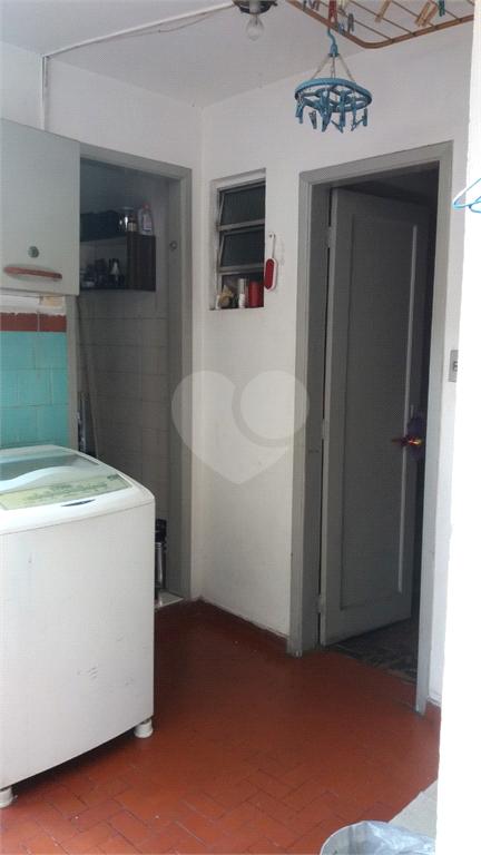 Venda Apartamento São Paulo Pinheiros REO400294 12