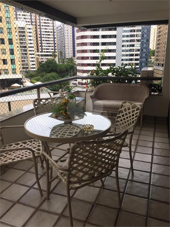 Venda Apartamento Salvador Pituba REO400305 16