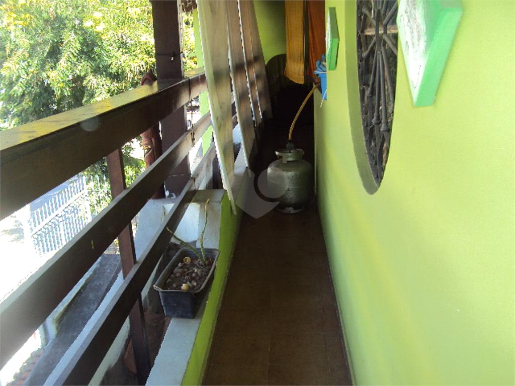 Venda Casa Rio De Janeiro Olaria REO400323 3