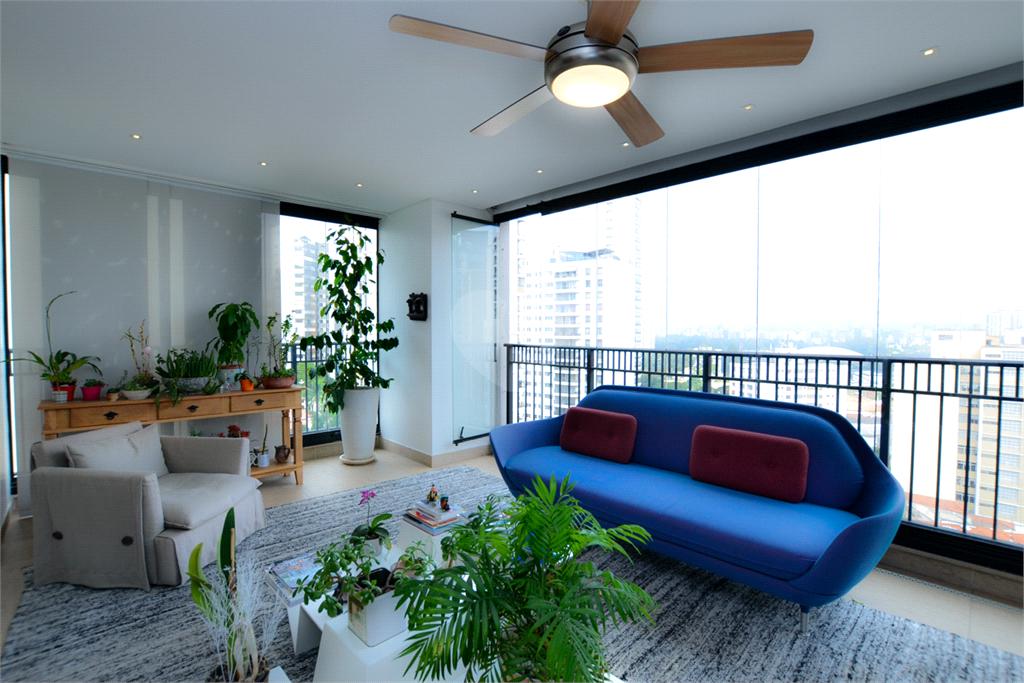 Venda Apartamento São Paulo Paraíso REO400396 13