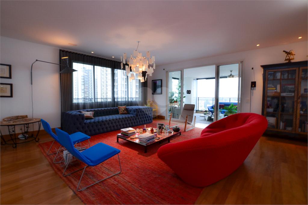 Venda Apartamento São Paulo Paraíso REO400396 24