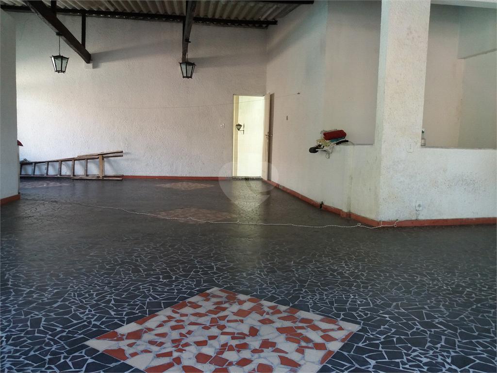 Venda Casa Rio De Janeiro Rio Comprido REO400504 16