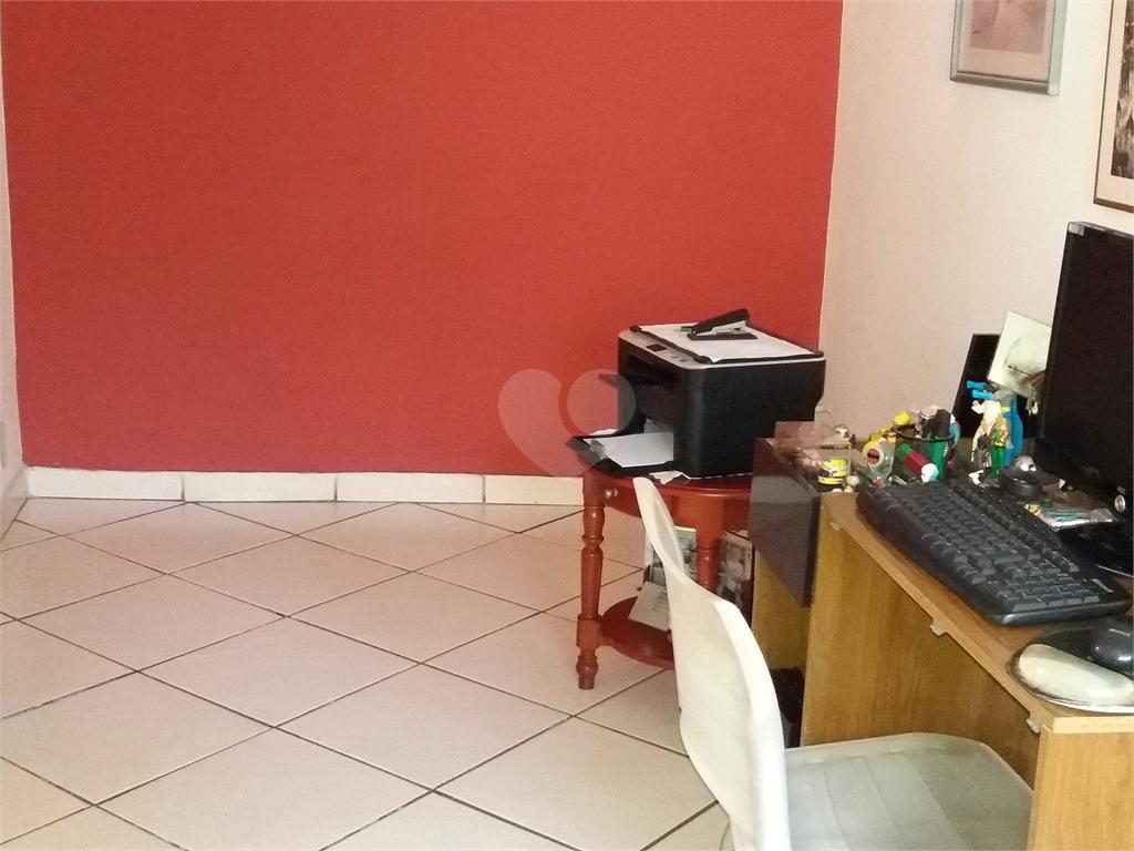 Venda Casa Rio De Janeiro Rio Comprido REO400504 52