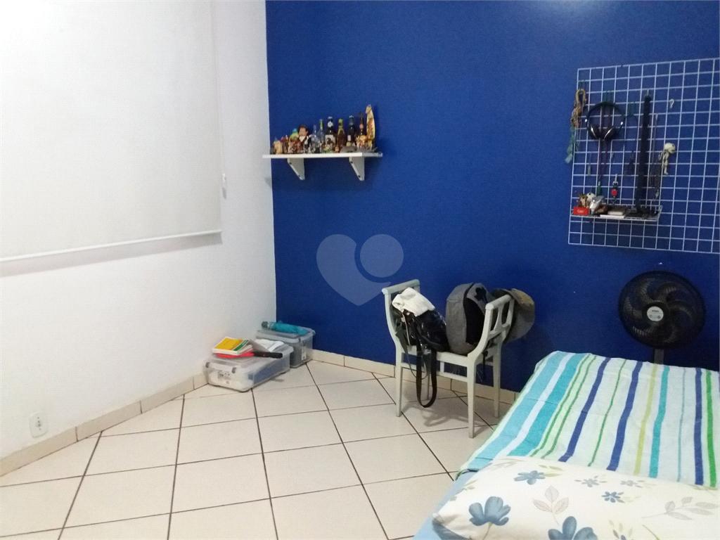 Venda Casa Rio De Janeiro Rio Comprido REO400504 34