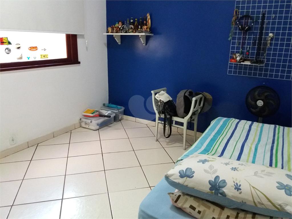 Venda Casa Rio De Janeiro Rio Comprido REO400504 31