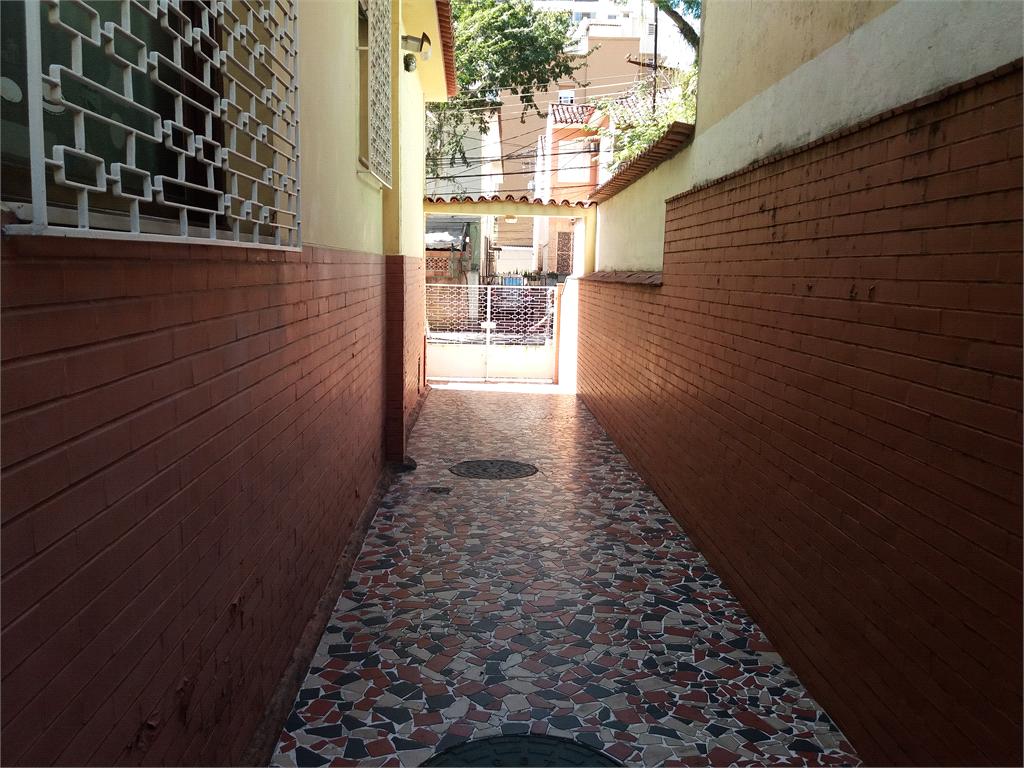 Venda Casa Rio De Janeiro Rio Comprido REO400504 3