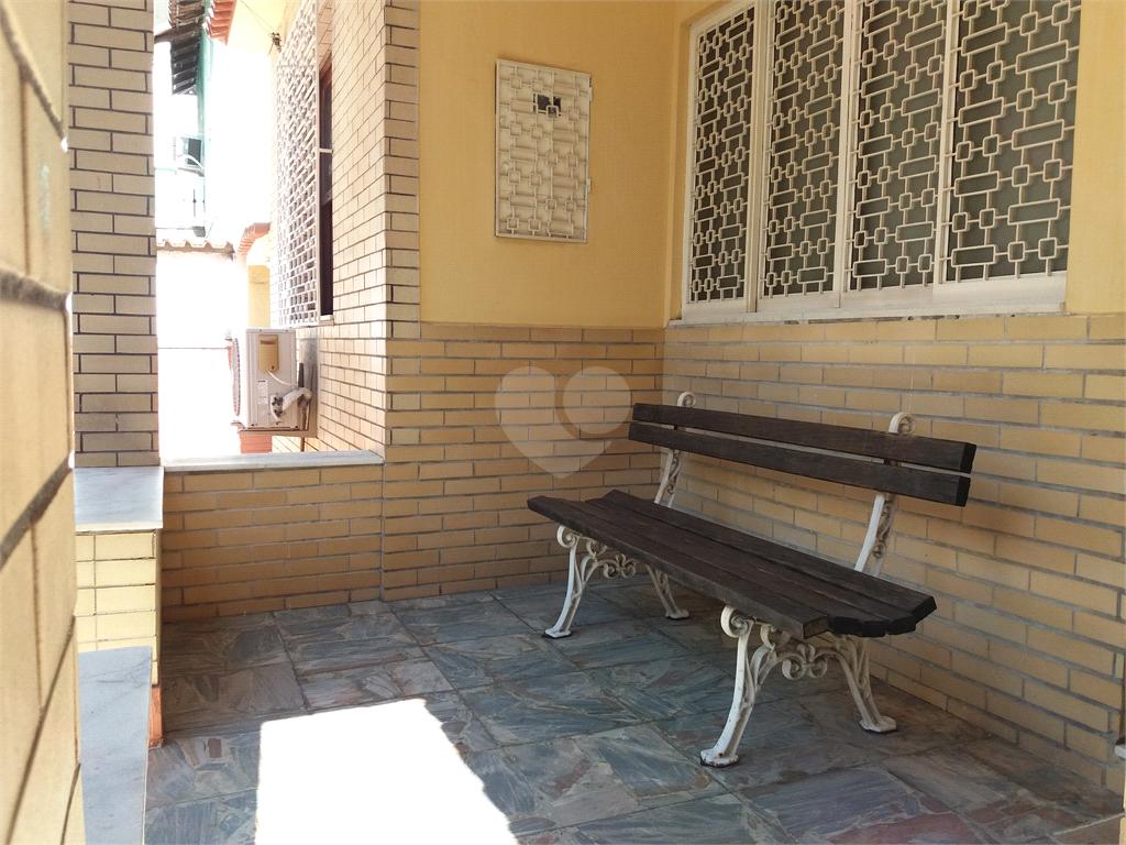 Venda Casa Rio De Janeiro Rio Comprido REO400504 59