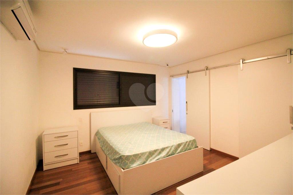 Venda Casa térrea São Paulo Alto De Pinheiros REO400688 31