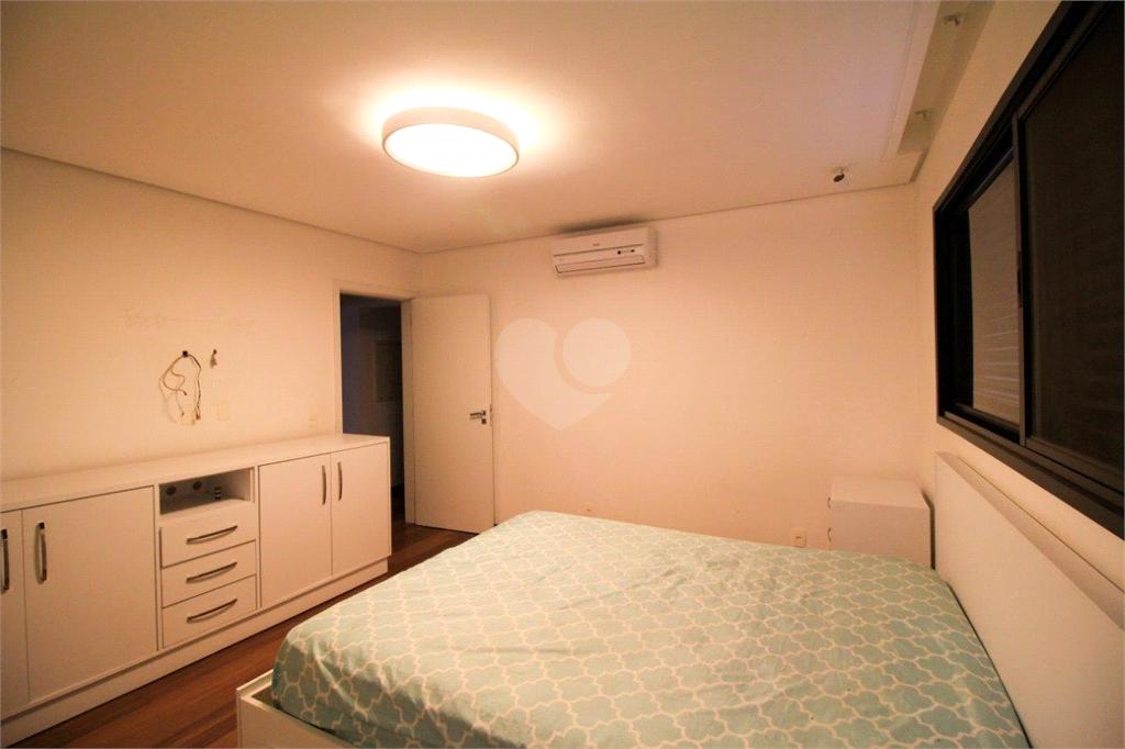 Venda Casa térrea São Paulo Alto De Pinheiros REO400688 33