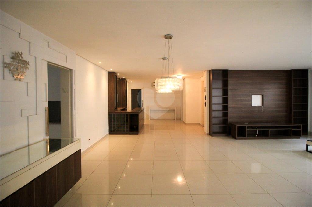 Venda Casa térrea São Paulo Alto De Pinheiros REO400688 4