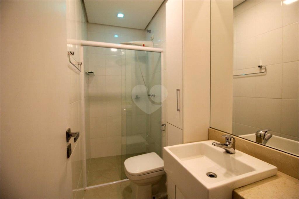Venda Casa térrea São Paulo Alto De Pinheiros REO400688 27