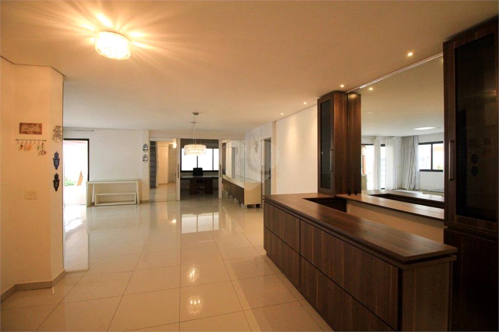 Venda Casa térrea São Paulo Alto De Pinheiros REO400688 6