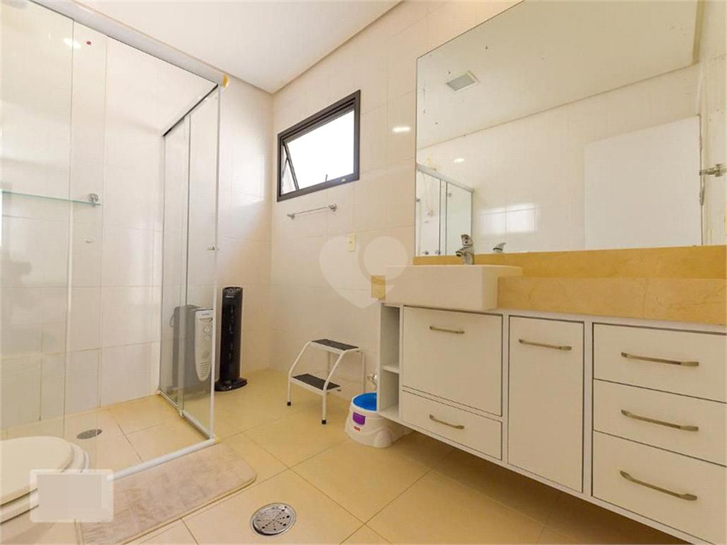 Venda Casa térrea São Paulo Alto De Pinheiros REO400688 18