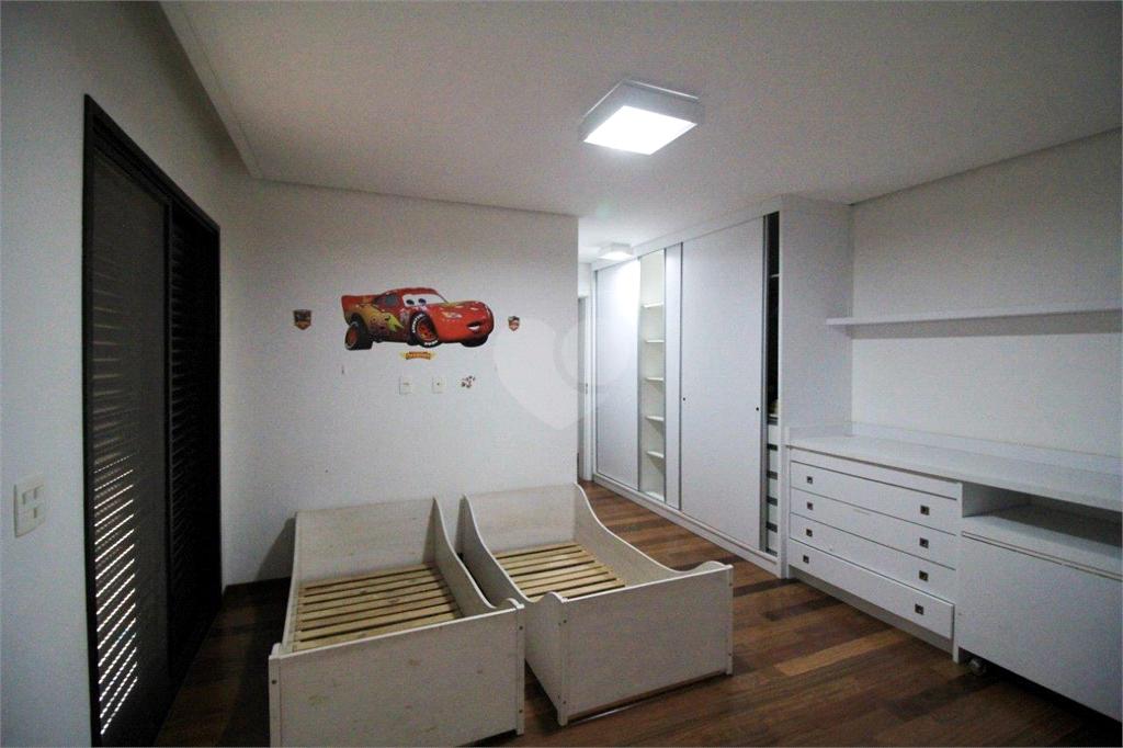 Venda Casa térrea São Paulo Alto De Pinheiros REO400688 40