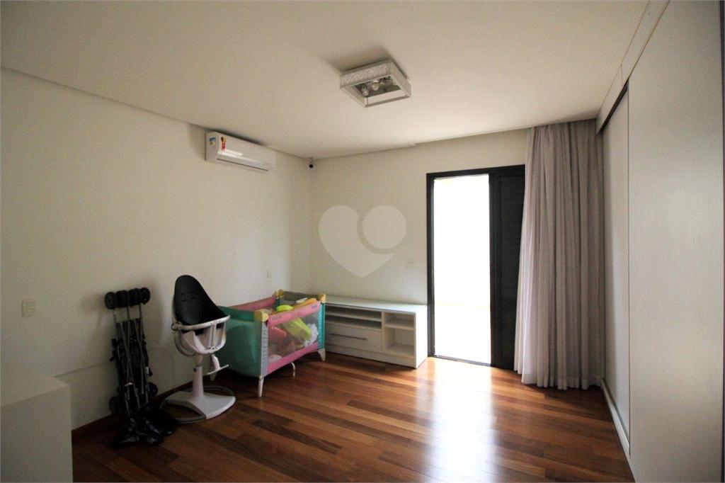 Venda Casa térrea São Paulo Alto De Pinheiros REO400688 35