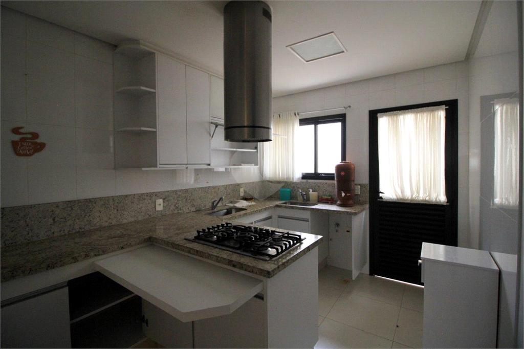 Venda Casa térrea São Paulo Alto De Pinheiros REO400688 12