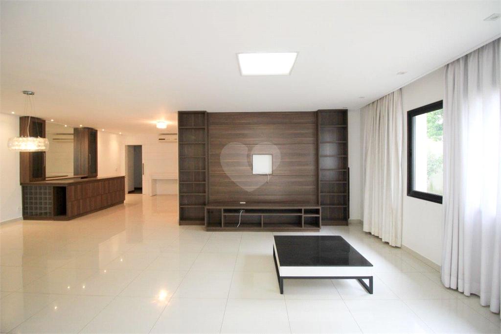 Venda Casa térrea São Paulo Alto De Pinheiros REO400688 7