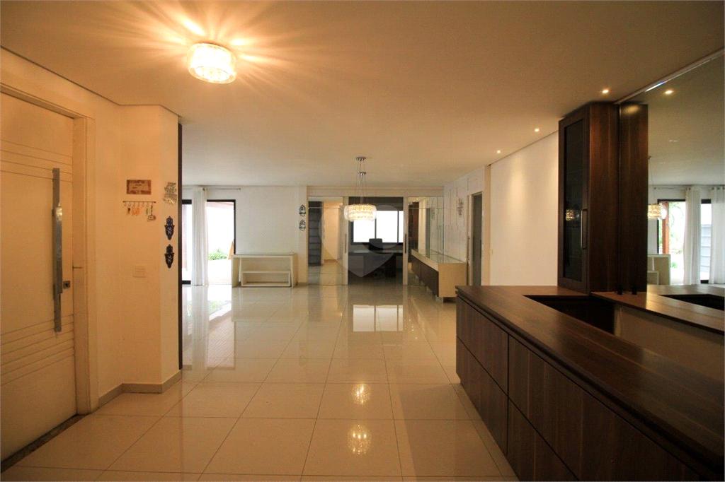 Venda Casa térrea São Paulo Alto De Pinheiros REO400688 2