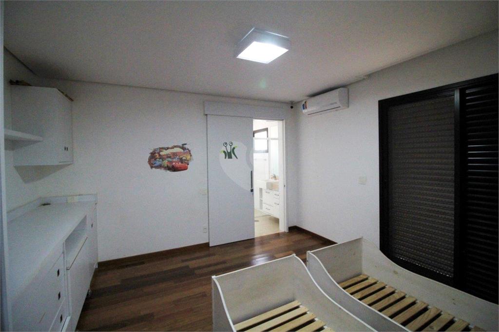 Venda Casa térrea São Paulo Alto De Pinheiros REO400688 39