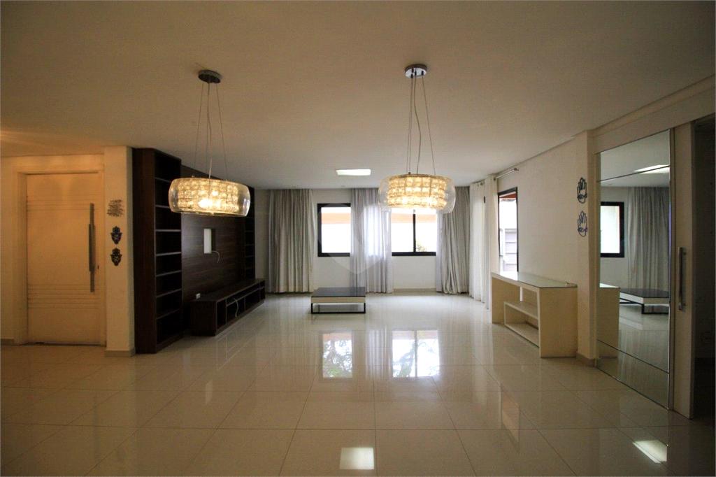 Venda Casa térrea São Paulo Alto De Pinheiros REO400688 3