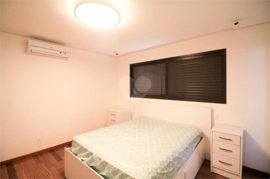 Venda Casa térrea São Paulo Alto De Pinheiros REO400688 32