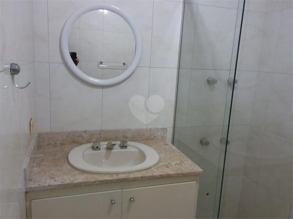 Venda Flat Santos Gonzaga REO400694 7