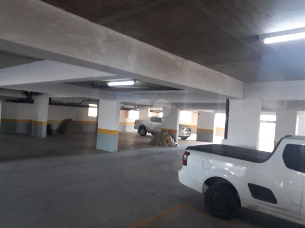 Venda Apartamento Santos Vila Mathias REO400881 44