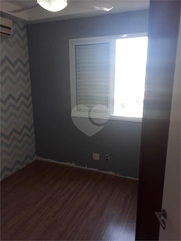 Venda Apartamento Santos Vila Mathias REO400881 16
