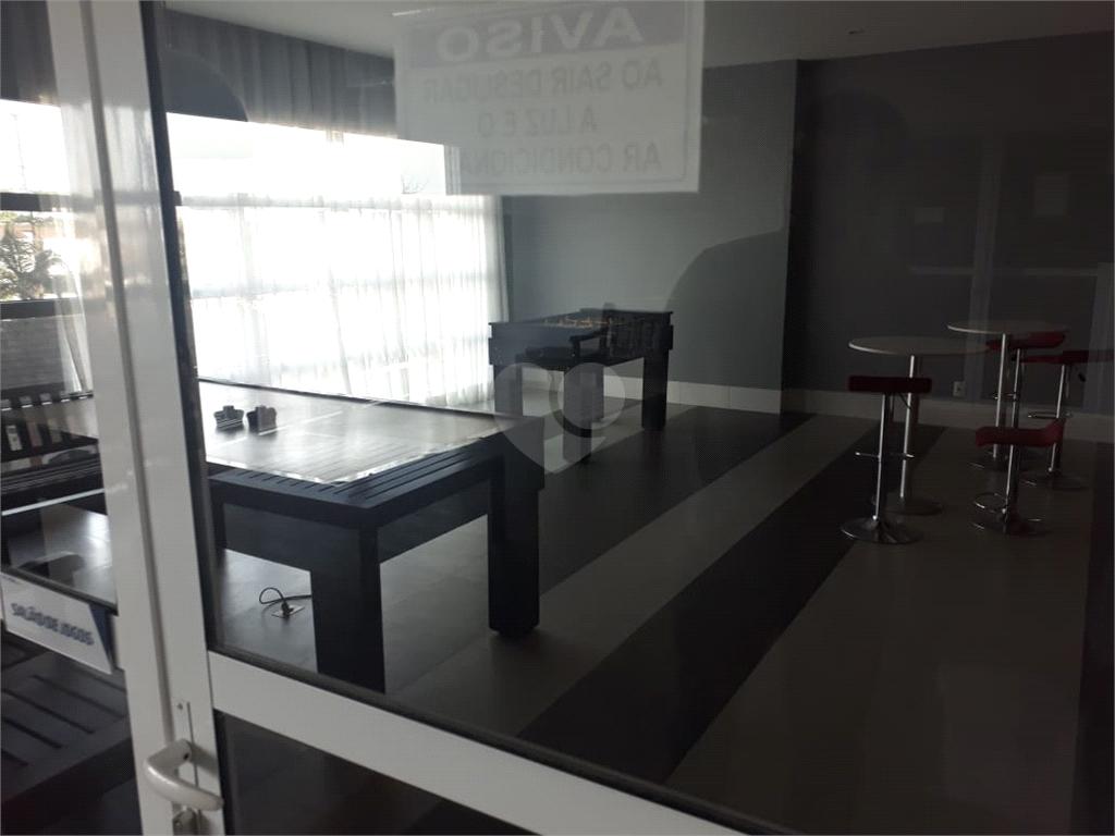 Venda Apartamento Santos Vila Mathias REO400881 41