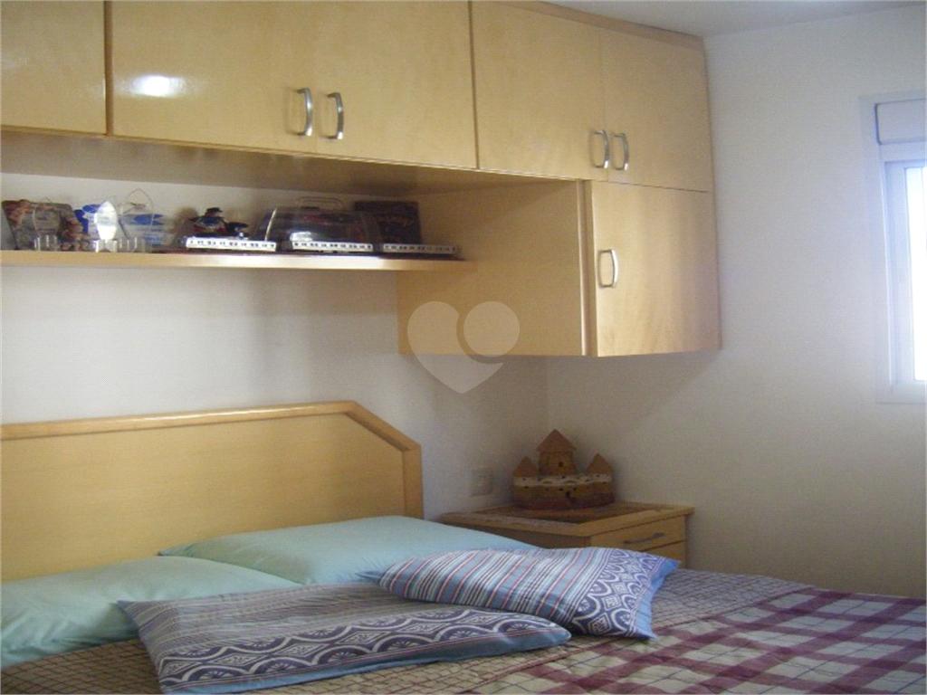 Venda Apartamento São Paulo Perdizes REO401088 12