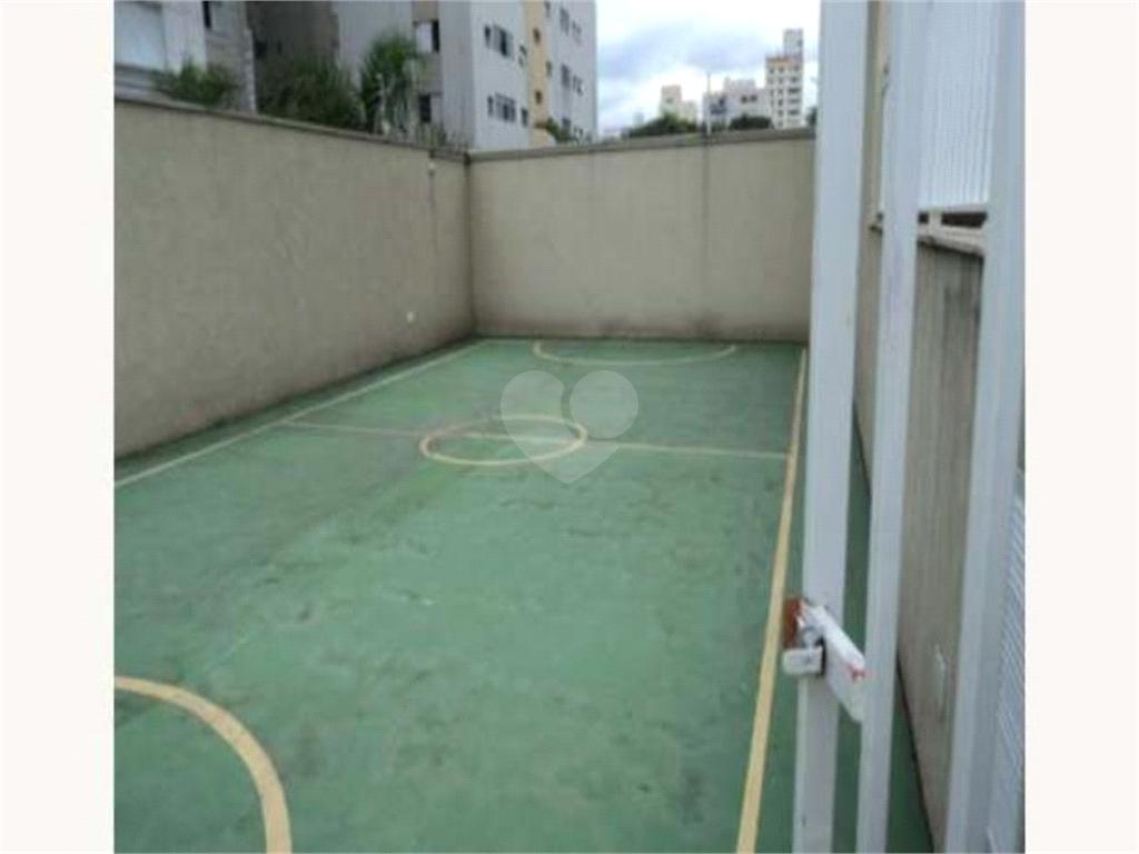 Venda Apartamento São Paulo Perdizes REO401088 22