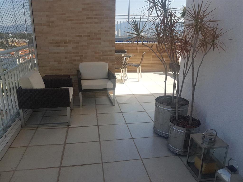 Venda Apartamento Mogi Das Cruzes Vila Nova Socorro REO401116 5