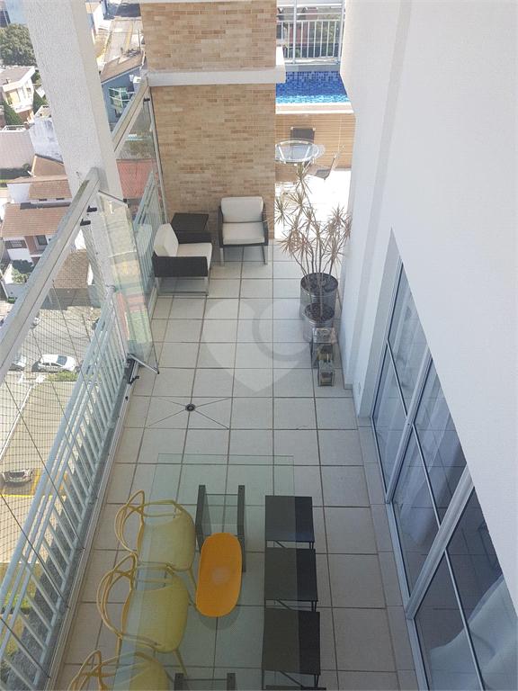 Venda Apartamento Mogi Das Cruzes Vila Nova Socorro REO401116 20