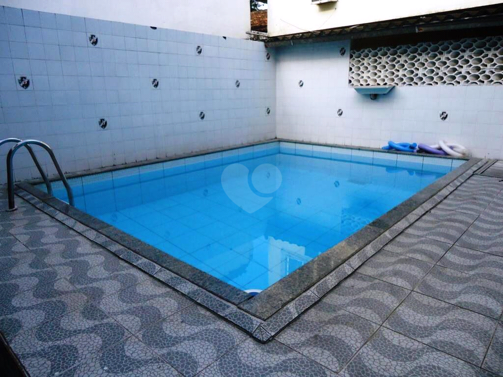 Venda Casa Rio De Janeiro Penha REO401157 1