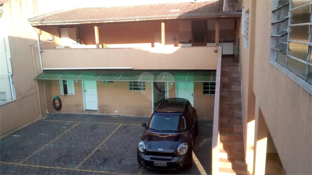 Venda Casa São Paulo Jardim Paulista REO401225 6