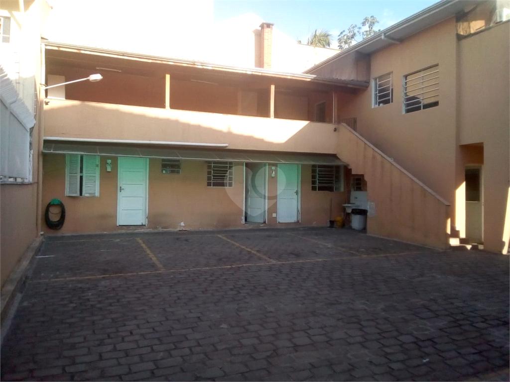 Venda Casa São Paulo Jardim Paulista REO401225 2