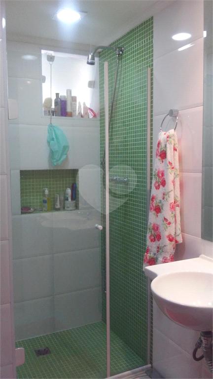 Venda Apartamento São Paulo Santana REO401304 31