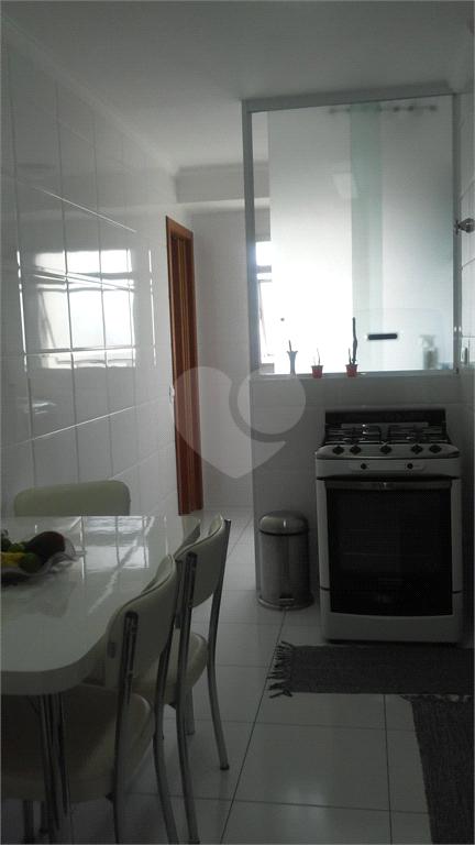 Venda Apartamento São Paulo Santana REO401304 24
