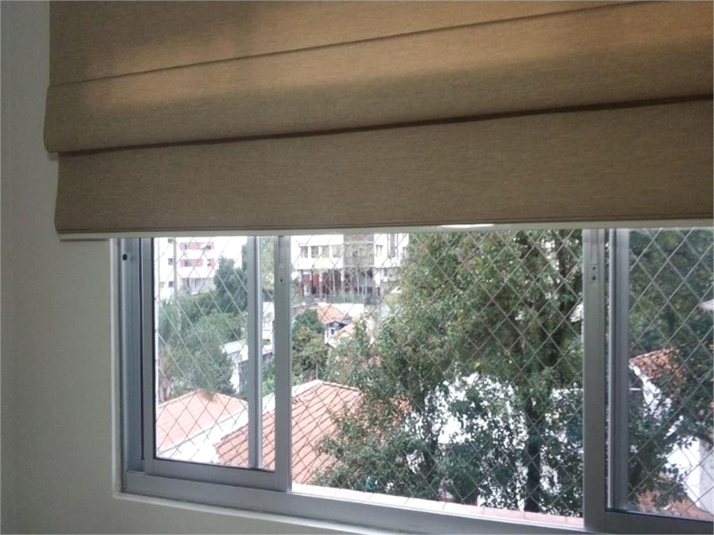 Venda Apartamento São Paulo Pinheiros REO401309 17