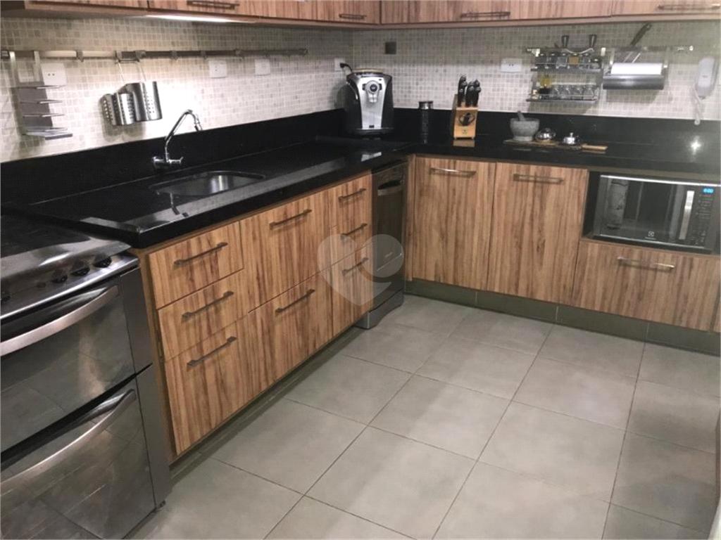 Venda Apartamento São Paulo Pinheiros REO401309 1