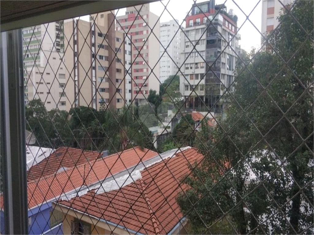 Venda Apartamento São Paulo Pinheiros REO401309 20