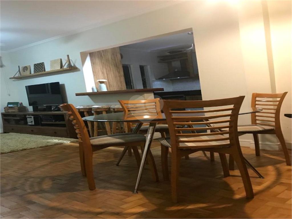 Venda Apartamento São Paulo Pinheiros REO401309 16