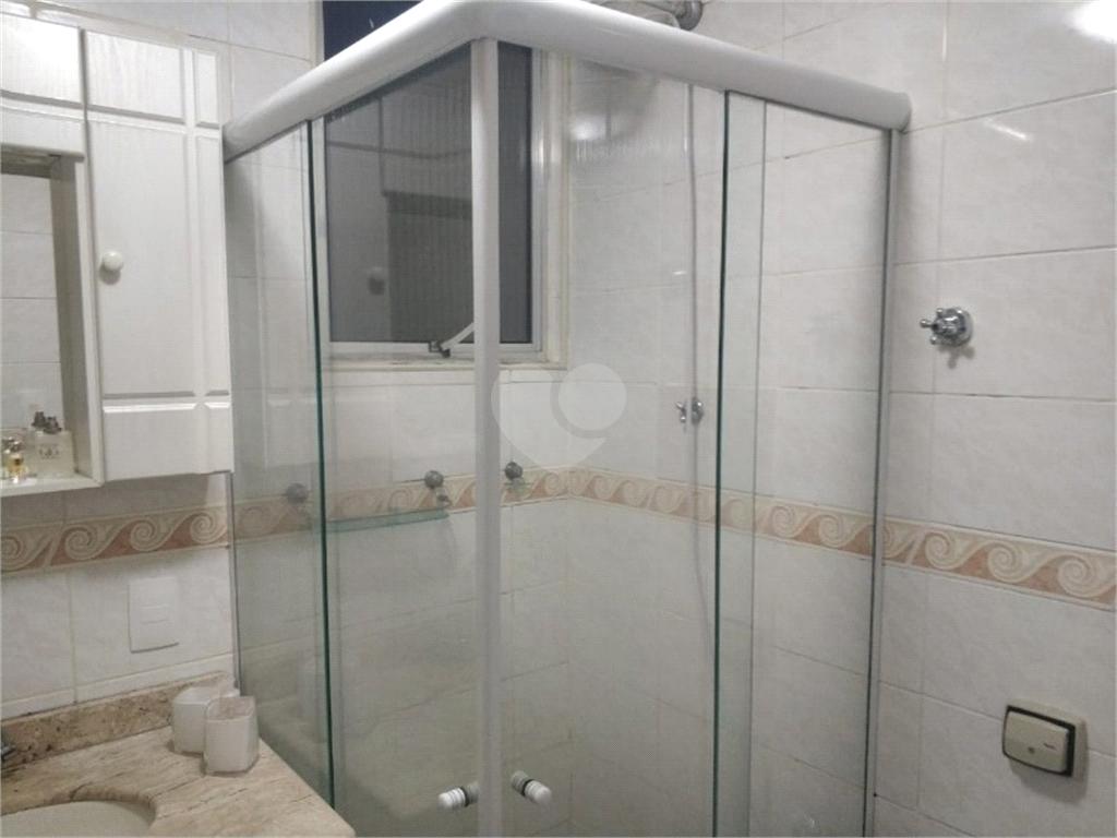 Venda Apartamento São Paulo Pinheiros REO401309 9