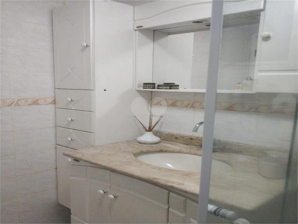 Venda Apartamento São Paulo Pinheiros REO401309 8