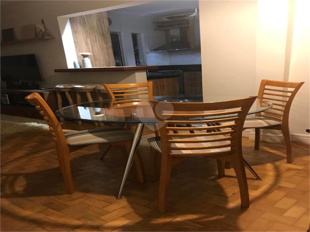 Venda Apartamento São Paulo Pinheiros REO401309 14