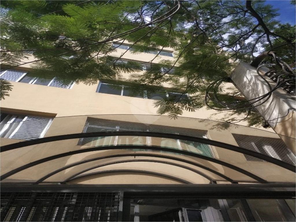Venda Apartamento São Paulo Pinheiros REO401309 15