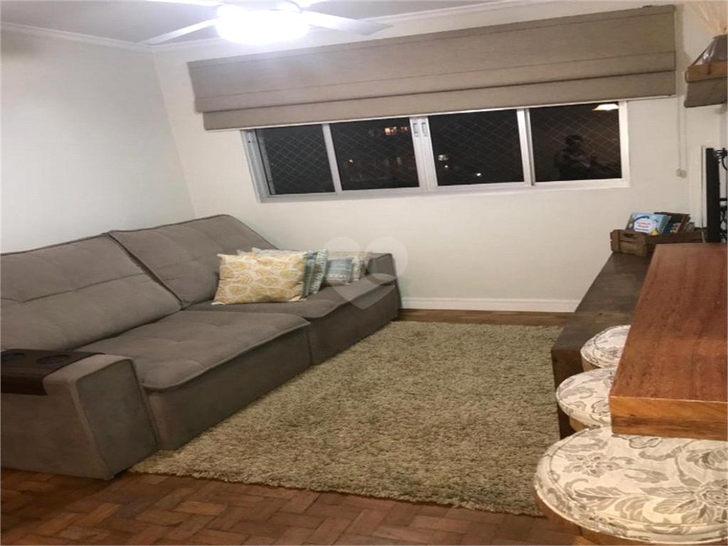 Venda Apartamento São Paulo Pinheiros REO401309 2